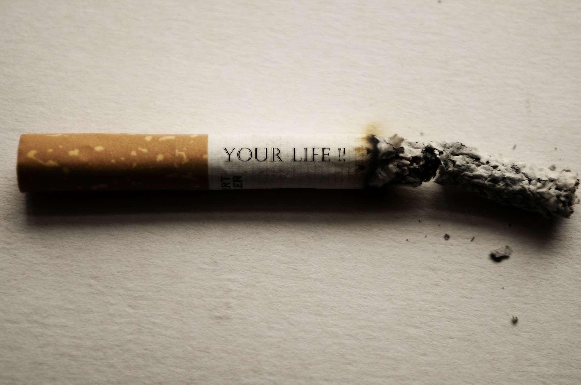 Parar de fumar com hipnose