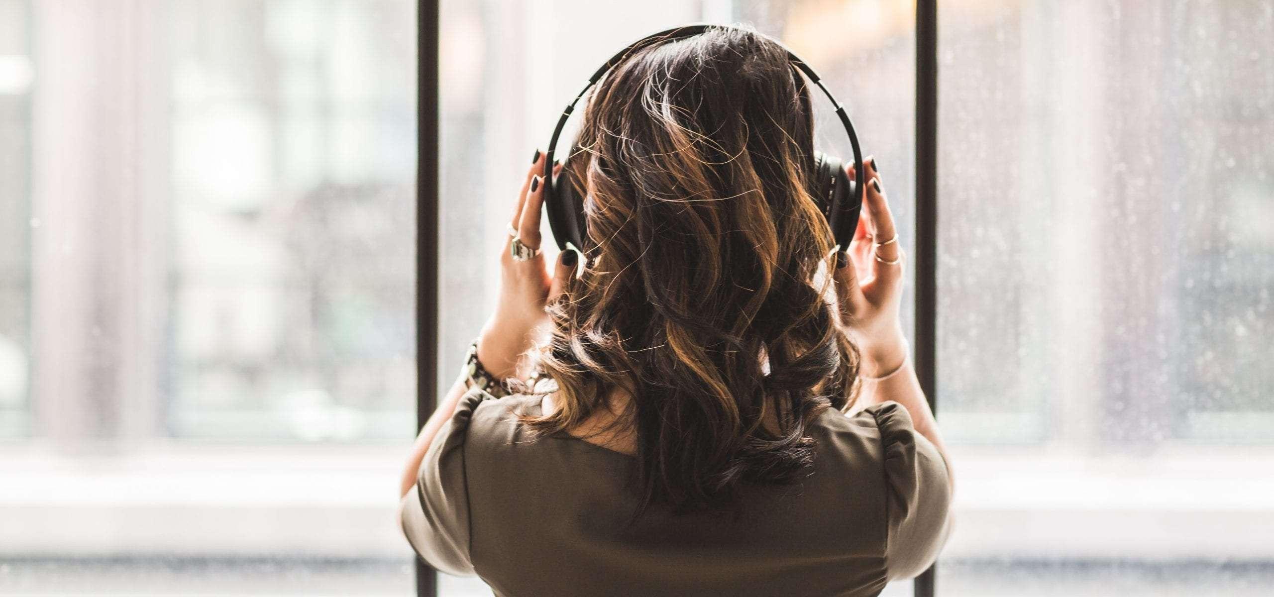 Áudios de Hipnose
